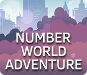 Feature screenshot game Number World Adventure
