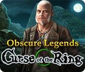 Feature screenshot game Obscure Legends: Curse of the Ring