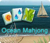 Feature screenshot game Ocean Mahjong