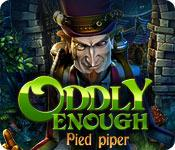 Feature screenshot game Oddly Enough: Pied Piper