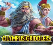 Feature screenshot game Olympus Griddlers
