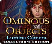 Изображения предварительного просмотра  Зловещие объекты: Лумина камеры коллектора выпуск game