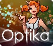 Feature screenshot game Optika