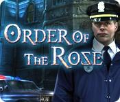 Feature screenshot game Order of the Rose