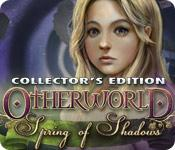 Feature screenshot game Otherworld: Spring of Shadows Collector's Edition