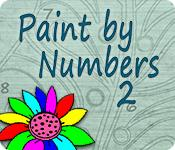 Feature screenshot game Paint By Numbers 2