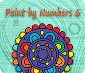 Paint By Numbers 6 game play