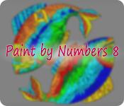 Feature screenshot game Paint By Numbers 8