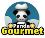 Panda Gourmet game play