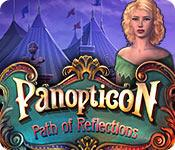 Feature screenshot game Panopticon: Path of Reflections