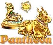 Feature screenshot game Pantheon