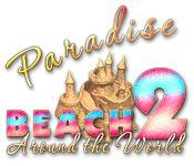 Feature screenshot game Paradise Beach 2: Around the World