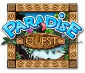 Feature screenshot game Paradise Quest