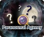 Feature screenshot game Paranormal Agency