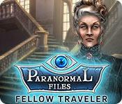 Feature screenshot game Paranormal Files: Fellow Traveler