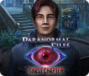 Функция скриншота игры Paranormal Files: Ghost Chapter