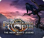 Feature screenshot game Paranormal Files: The Hook Man's Legend