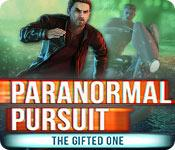 Feature screenshot game Paranormal Pursuit: The Gifted One