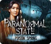 Feature screenshot game Paranormal State: Poison Spring