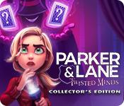 Feature screenshot game Parker & Lane: Twisted Minds Collector's Edition