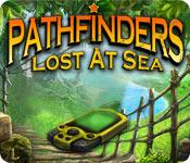 Feature screenshot game Pathfinders: Lost at Sea