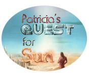 Feature screenshot game Patricia's Quest for Sun