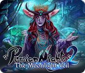 Feature screenshot game Persian Nights 2: The Moonlight Veil