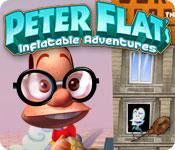 Feature screenshot game Peter Flat's Inflatable Adventures