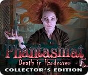 Feature screenshot game Phantasmat: Death in Hardcover Collector's Edition