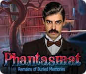 Feature screenshot game Phantasmat: Remains of Buried Memories