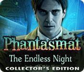 Функция скриншота игры Третья часть знаменитой Bejeweled: бесконечная ночь коллекционное издание