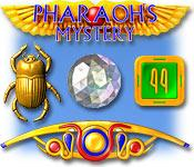 Feature screenshot game Pharaoh`s Mystery