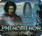Feature screenshot game Phenomenon: City of Cyan