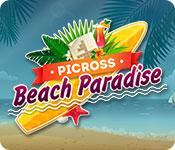 Feature screenshot game Picross Beach Paradise