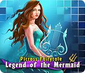 Feature screenshot game Picross Fairytale: Legend Of The Mermaid