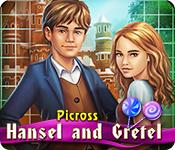 Feature screenshot game Picross Hansel And Gretel