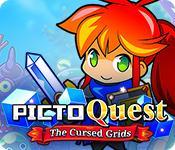 Feature screenshot game PictoQuest