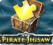 Feature screenshot game Pirate Jigsaw