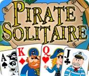 Feature screenshot game Pirate Solitaire