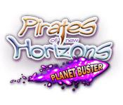 Pirates of New Horizons: Planet Buster game play