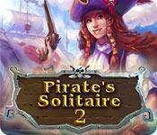 Функция скриншота игры Пиратский пасьянс 2