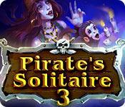 Функция скриншота игры Пиратский пасьянс 3