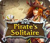Feature screenshot game Pirate's Solitaire