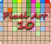 Pixel Art 10 game play