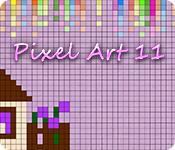 Feature screenshot game Pixel Art 11