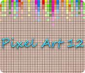Feature screenshot game Pixel Art 12
