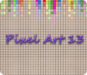 Feature screenshot game Pixel Art 13
