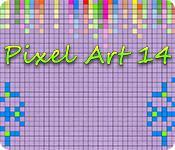 Feature screenshot game Pixel Art 14