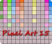 Функция скриншота игры Pixel Art 15
