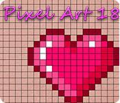 Feature screenshot game Pixel Art 18